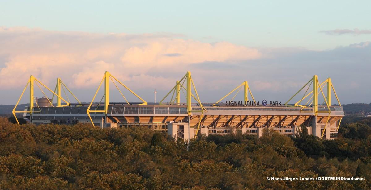 Fünf Tipps, um BVB-Tickets zu ergattern