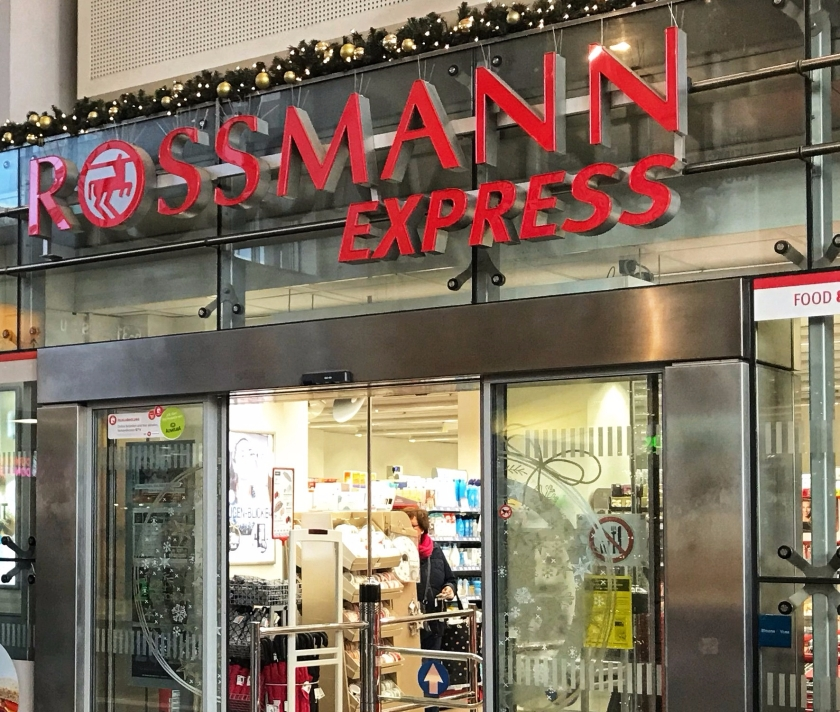 Rossmann Express Dortmund