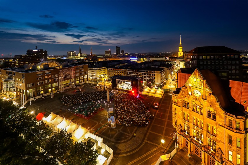 Friedensplatz_Cityringkonzerte